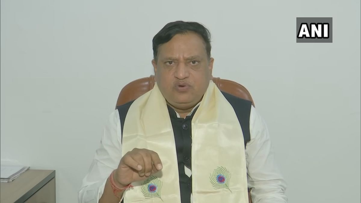 Madhya Pradesh: 'Love jihad' funded by foreign countries, conspiracy against India, says minister Arvind Bhadoria