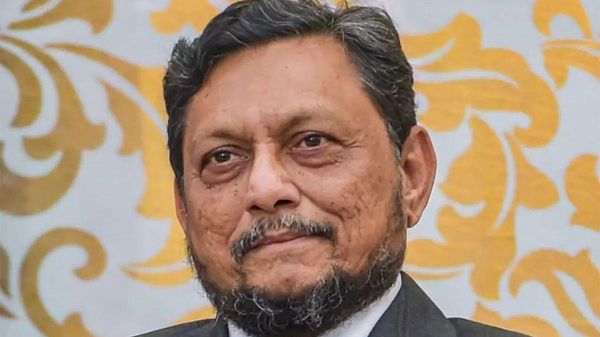 Chief Justice of India (CJI) Sharad Arvind Bobde