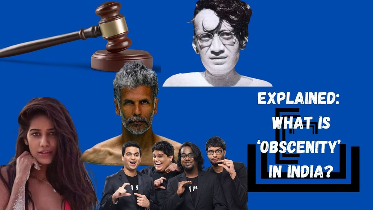 Explained: What is 'obscenity' in India?