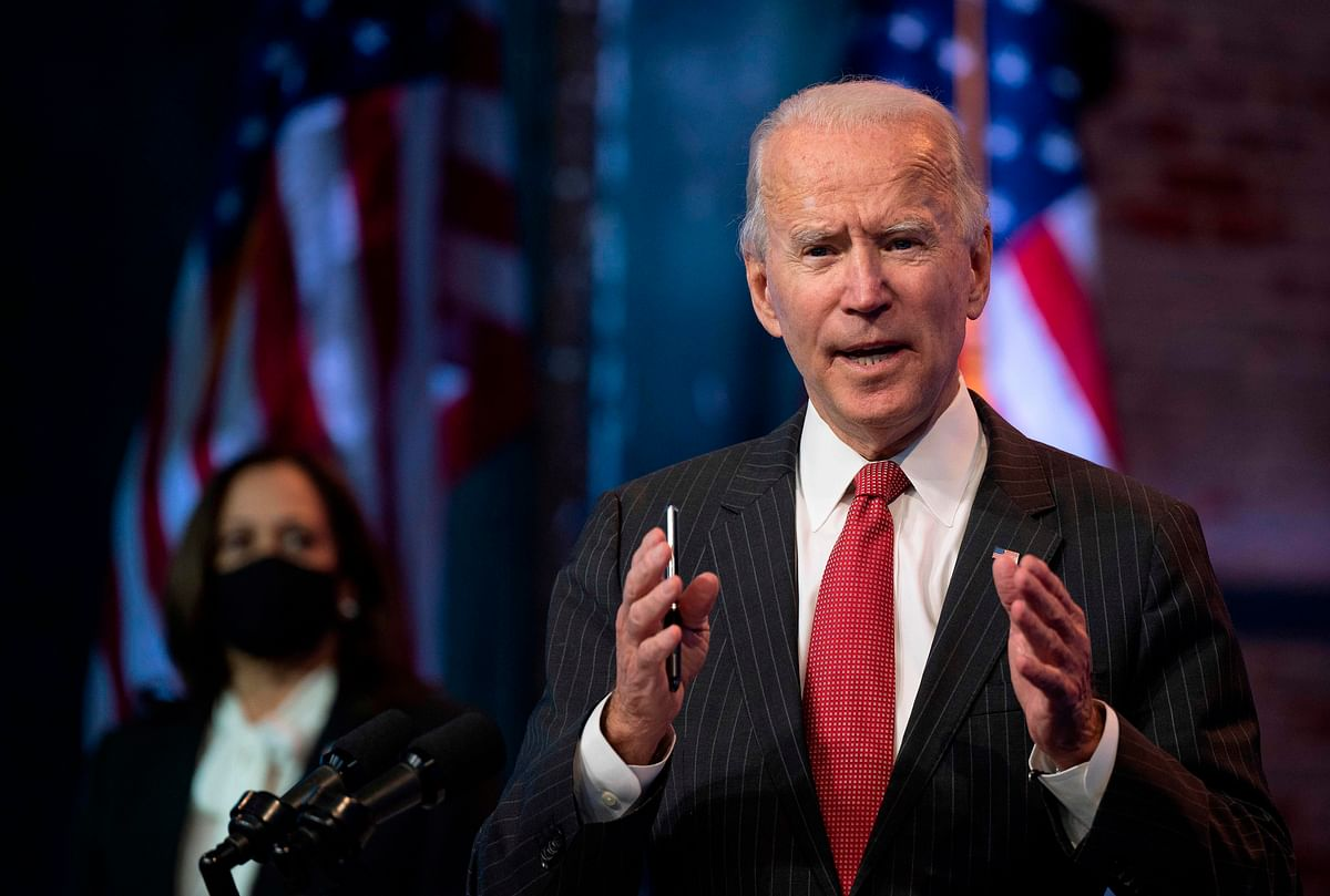 Lockdown or not? Joe Biden comes to a decision