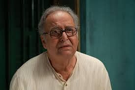 Soumitra Chatterjee given blood transfusion after drop in haemoglobin count