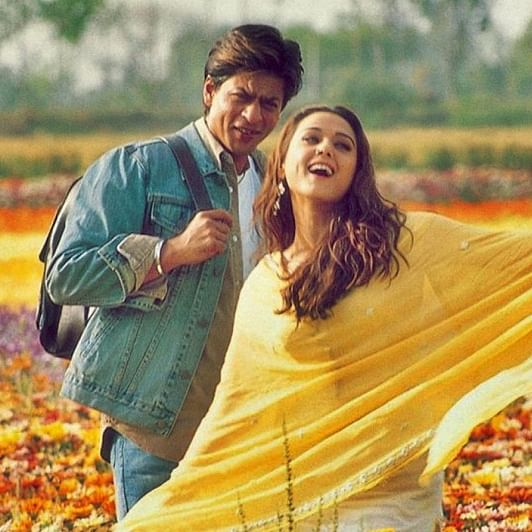 16 years of  Veer-Zaara: A movie that was a tribute from a son to his father