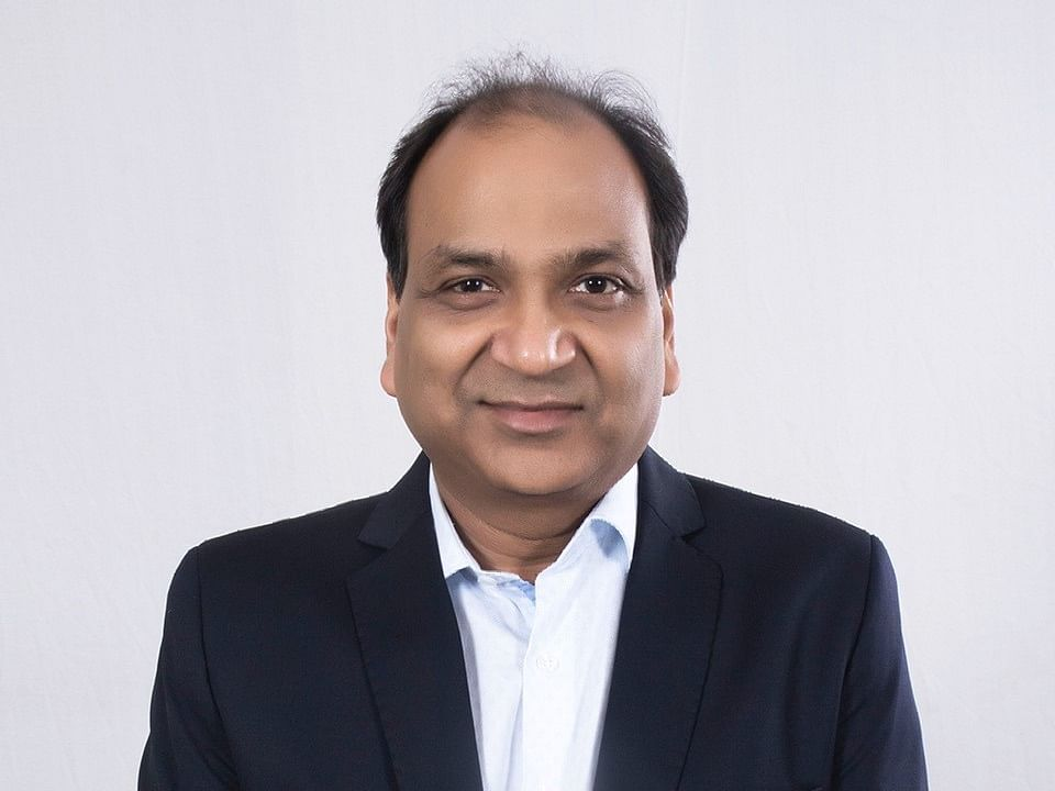 Never chase money: Sunil Agarwal, co-founder of RSH Global to BrandSutra