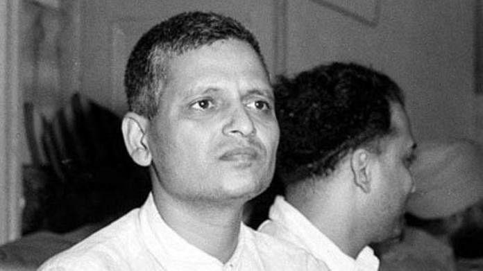 'Salute Nathuram Godse with gratitude': Andhra BJP leader's tribute to Gandhi's killer sparks outrage