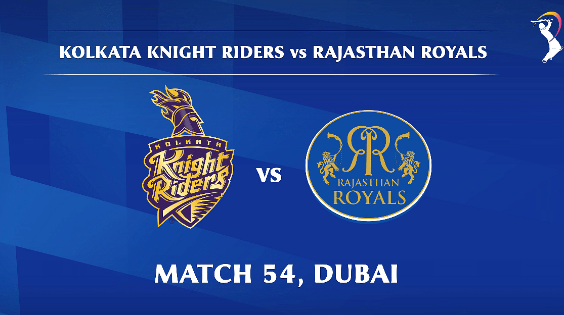 Kolkata Knight Riders vs Rajasthan Royals LIVE: KKR defeat RR by 60 runs