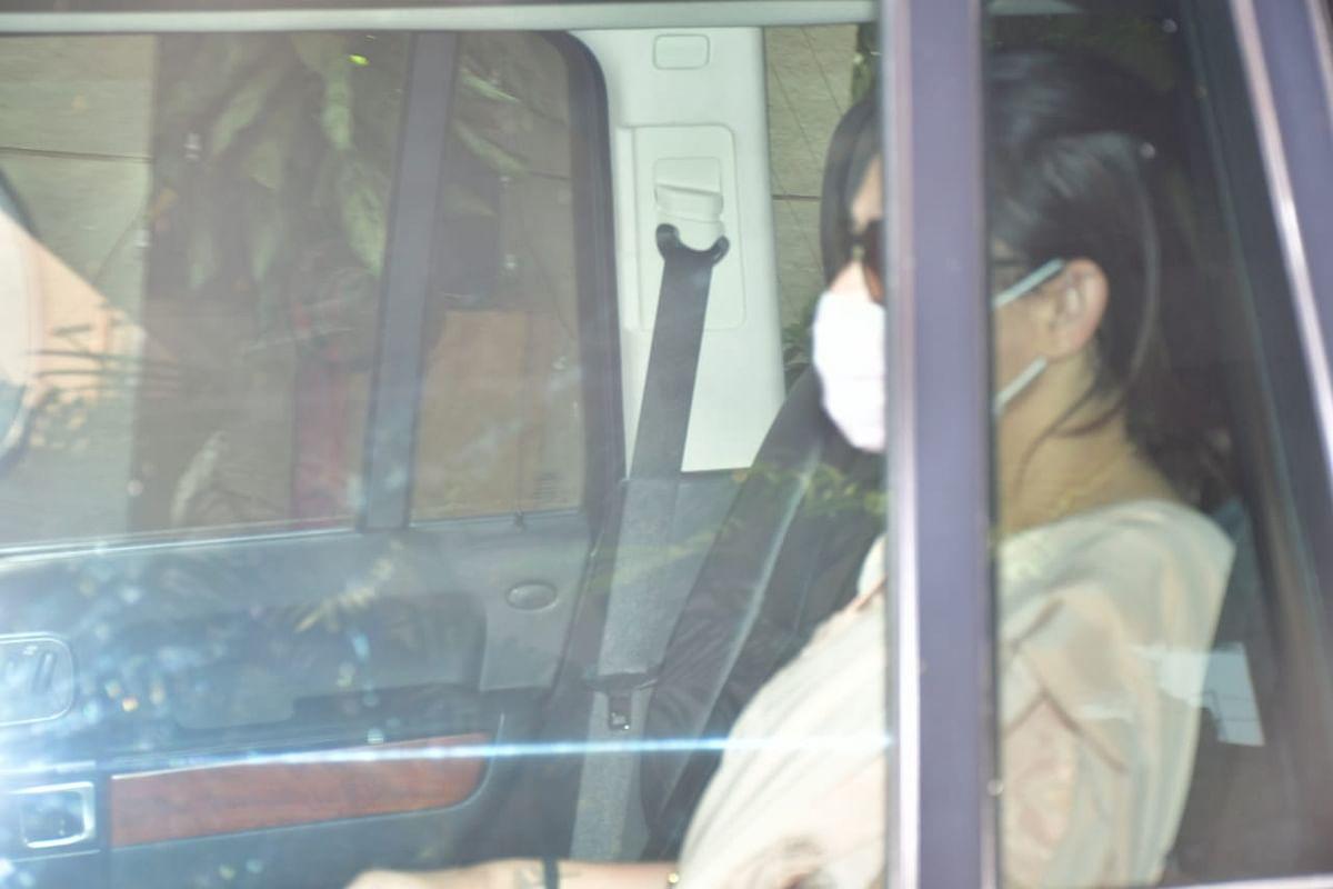 Gabriella Demetriades' lawyer
