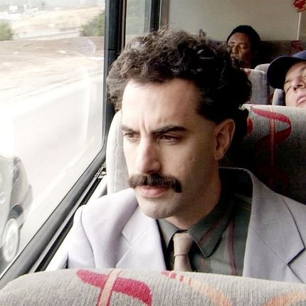 Borat Subsequent Moviefilm review: A mockumentary guaranteed to make you smile