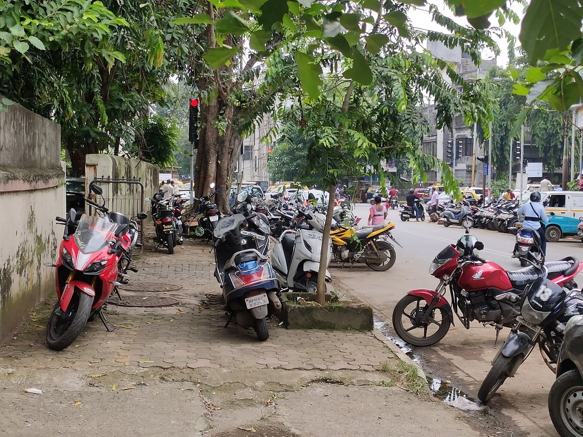 Central squad formed for towing & clamping: Traffic cops