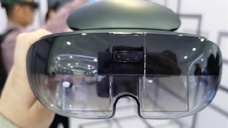 OPPO to launch new-gen AR glass on November 17: Report