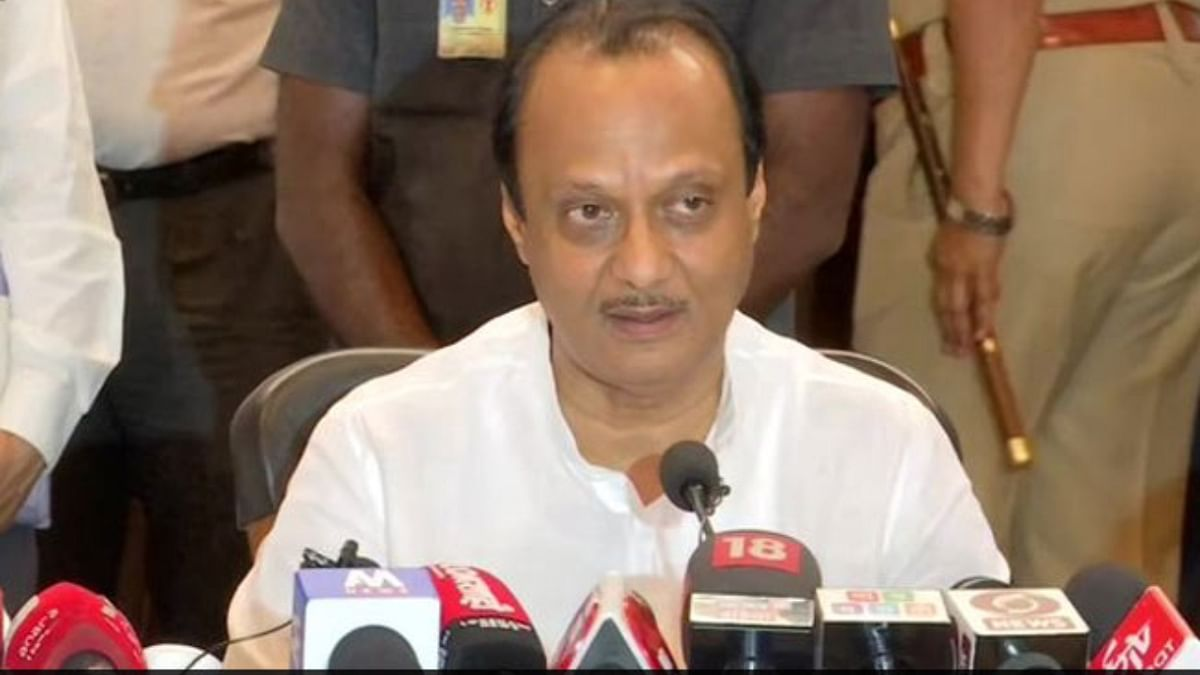 Pandharpur bypoll to be held as per schedule: Maharashtra Dy CM Ajit Pawar