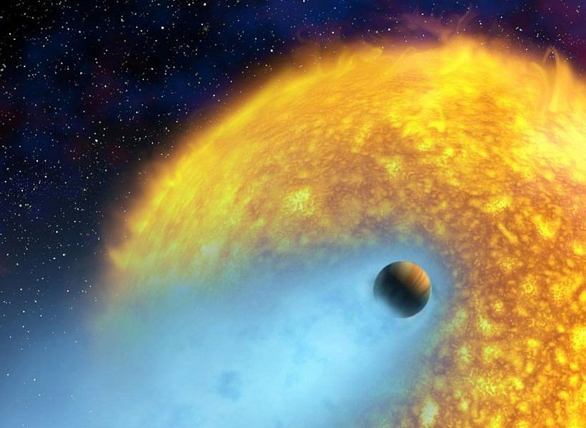 Stellar flares can lead to the diminishment of a planet's habitability