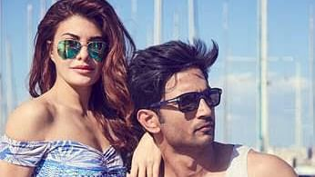 'Wish he was still here': Jacqueline Fernandez remembers Sushant Singh Rajput as 'Drive' completes one year