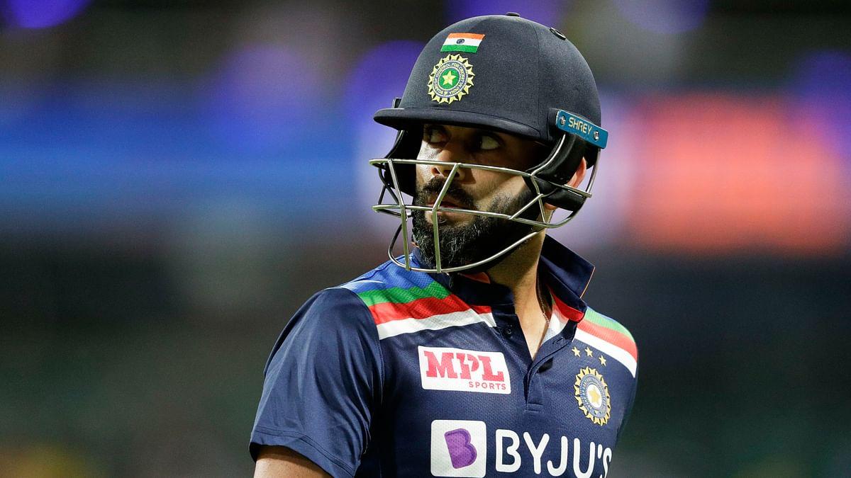IND vs AUS: Skipper Virat Kohli full of excuses after 66-run thrashing in 1st ODI