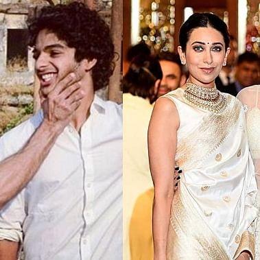 Bhai Dooj 2020: From Shahid-Ishaan to Karisma-Kareena, sibling duos that have made it big in Bollywood