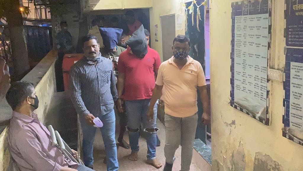 Mira Bhayandar: MBVV Police continues crackdown; Nigerian drug peddlers held with cocaine worth Rs. 1.49 cr