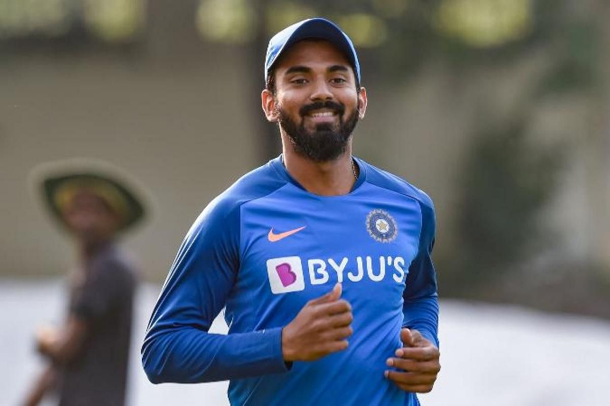 I am blessed with certain skills and power-hitting is not one of them: KL Rahul