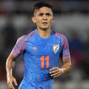 Getting to host AFC Asian Cup would be immense for India: Sunil Chhetri