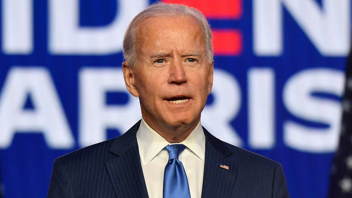 Biden to sign executive orders rejoining Paris climate accord and ending travel ban from Muslim countries on first day