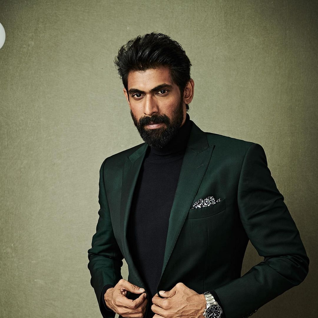 Watch: Rana Daggubati gets teary-eyed talking about his health condition on Samantha Akkineni's 'Sam Jam'