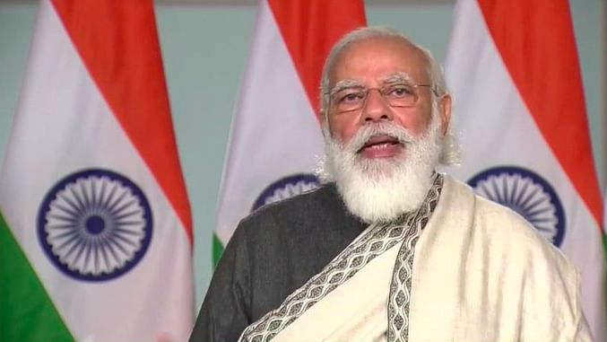 PM Modi to deliver inaugural address at India International Science Festival today