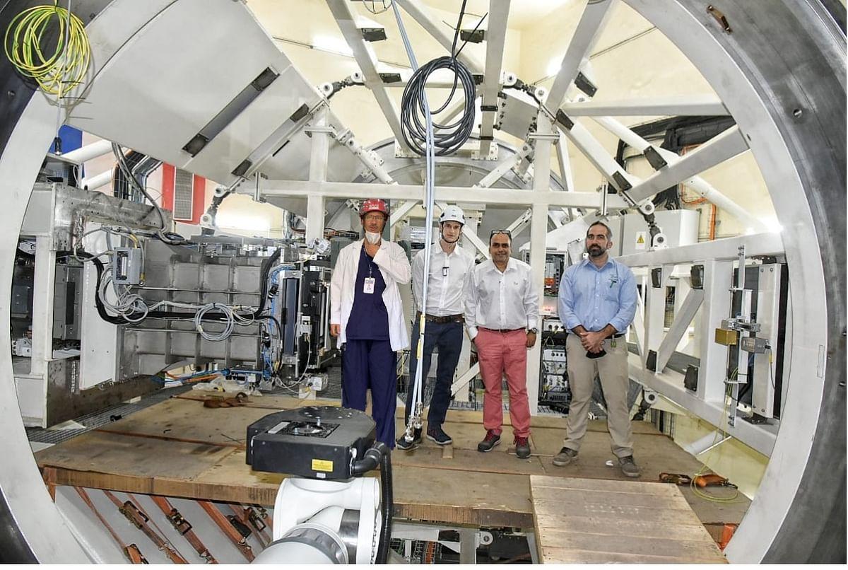 Navi Mumbai: Proton therapy for cancer by mid-2021 at Tata Memorial