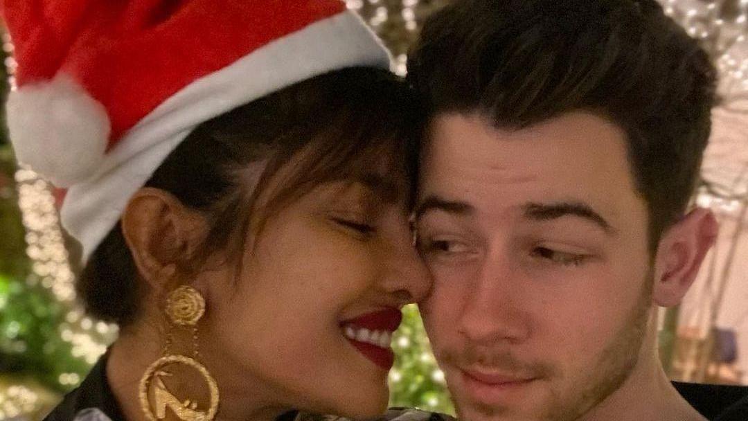 Priyanka Chopra, Nick Jonas stranded in the UK amid new lockdown, celebrate Christmas sans family