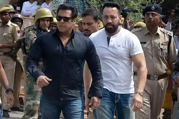 Jodhpur Court accepts Salman Khan's plea on blackbuck poaching case; next hearing on Jan 16