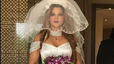 Rakhi Sawant's husband Ritesh: 'Thought that announcing our marriage would affect my business'