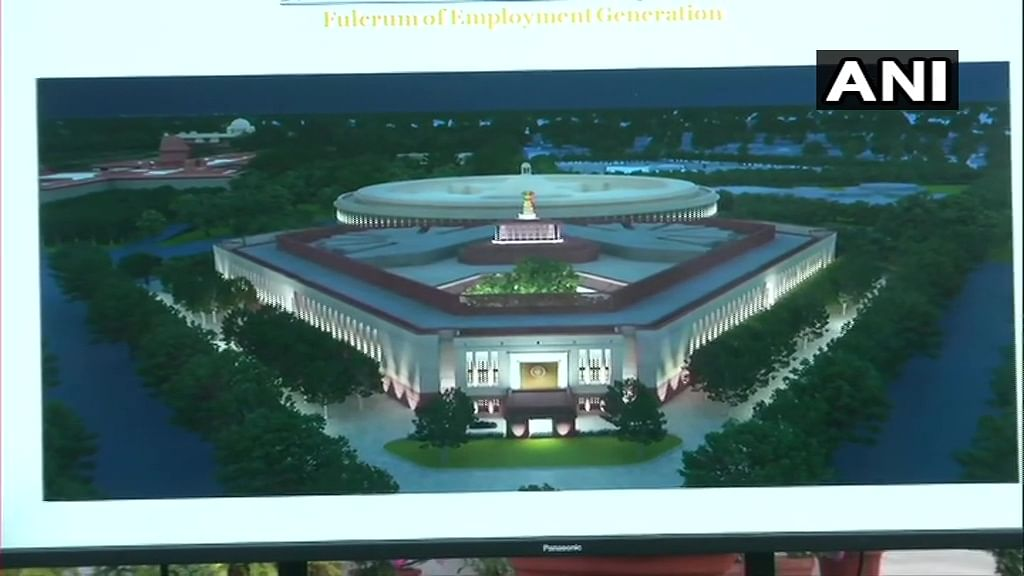 PM Modi to lay foundation stone of new Parliament building on Dec 10: Here's how much the structure will cost