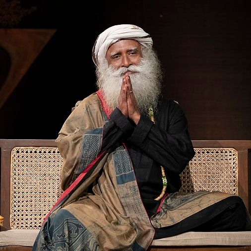 World Soil Day 2020: Sadhguru says soil is neither a commodity nor an infinite resource