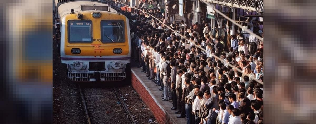 How Mumbai travelled until March 20, 2020