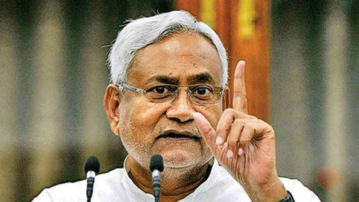 'Had no desire to become CM again': Nitish Kumar amid tension with partner BJP