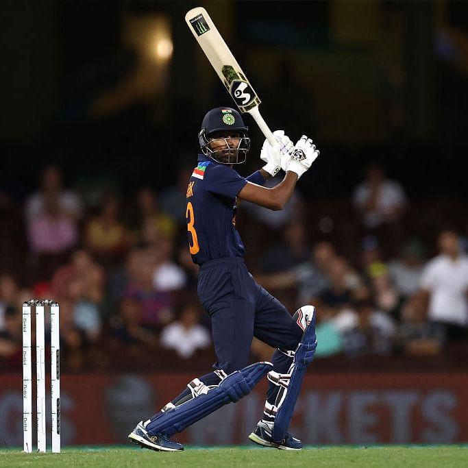 'The MVP every team wants': Netizens shower praise on 'finisher' Hardik Pandya for match-winning performance in 2nd T20I