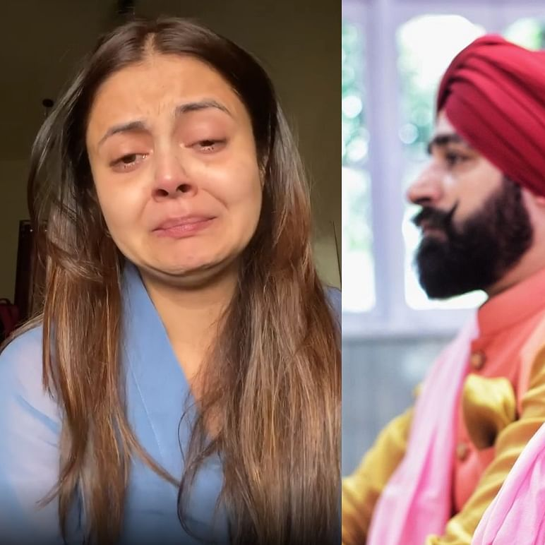 'Hitting with a belt was very normal': Devoleena alleges domestic violence against late actor Divya Bhatnagar's husband