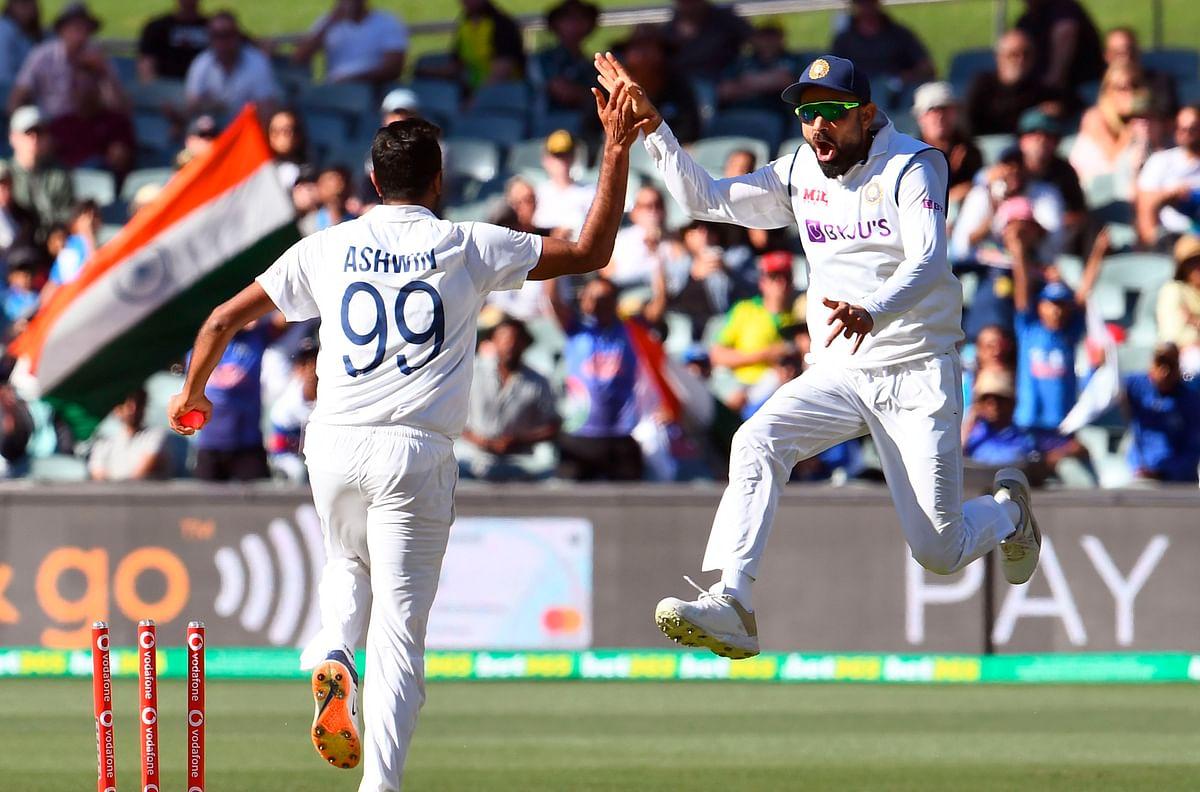 'Superman Kohli': Twitter hails skipper's stunning catch to dismiss Cameron Green in 1st Test against Australia