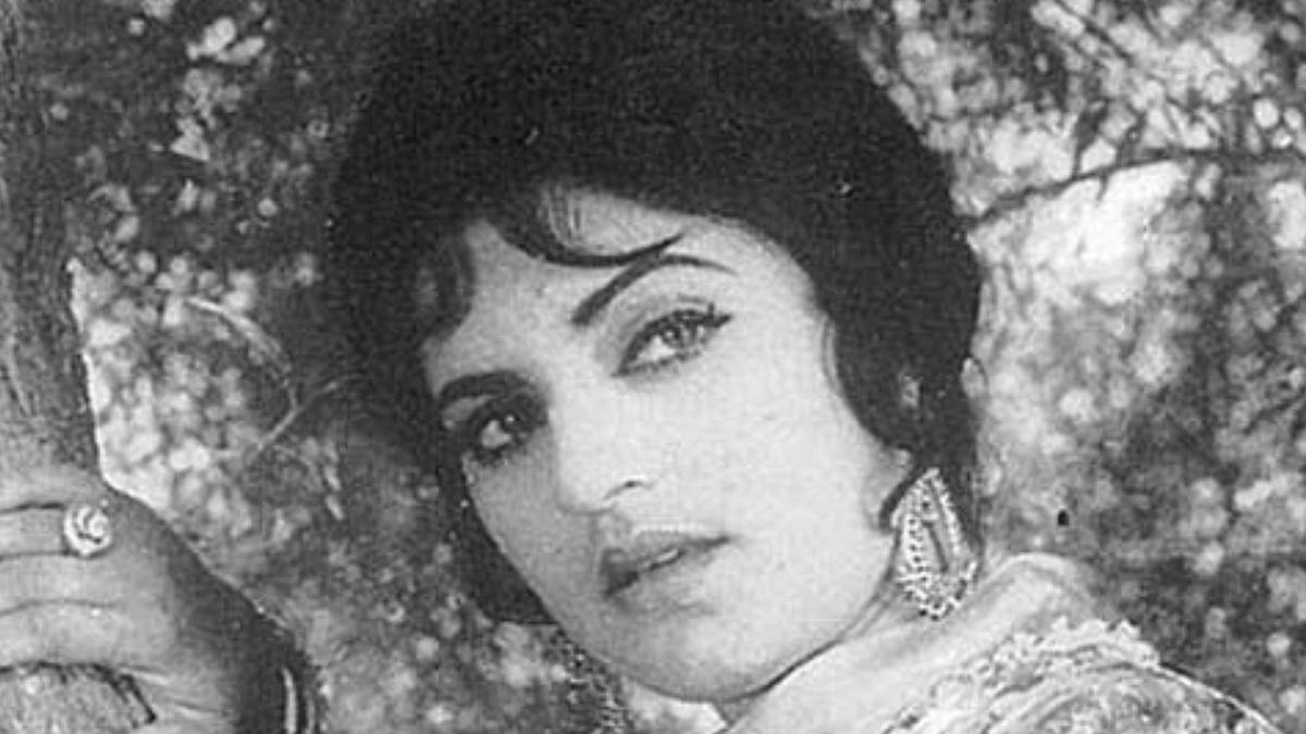 Pakistani actress Firdous Begum of 'Heer Ranjha' fame dies at 73