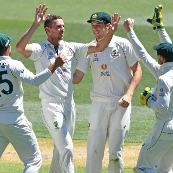'Summer of 36': India record lowest score, Australia win in two and half days