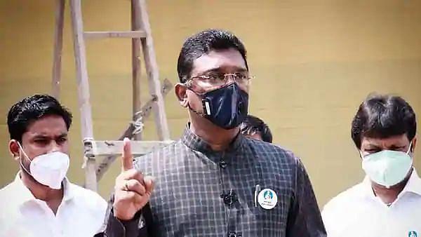 TOPSGRUP Ex-MD remanded to judicial custody
