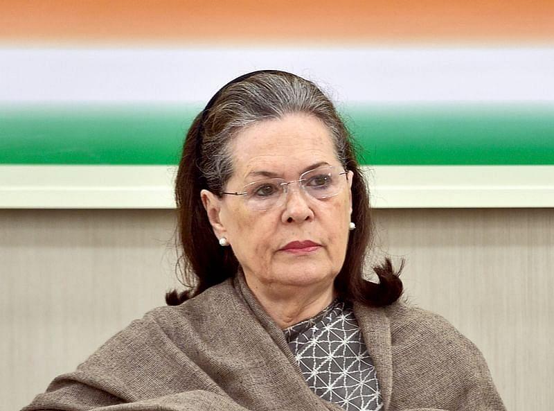 Sonia Gandhi's letter exposes rift established and marginalised leaders in Maharashtra