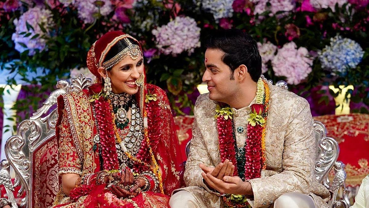 Breaking: Mukesh and Nita Ambani become grandparents as Shloka and Akash welcome baby boy