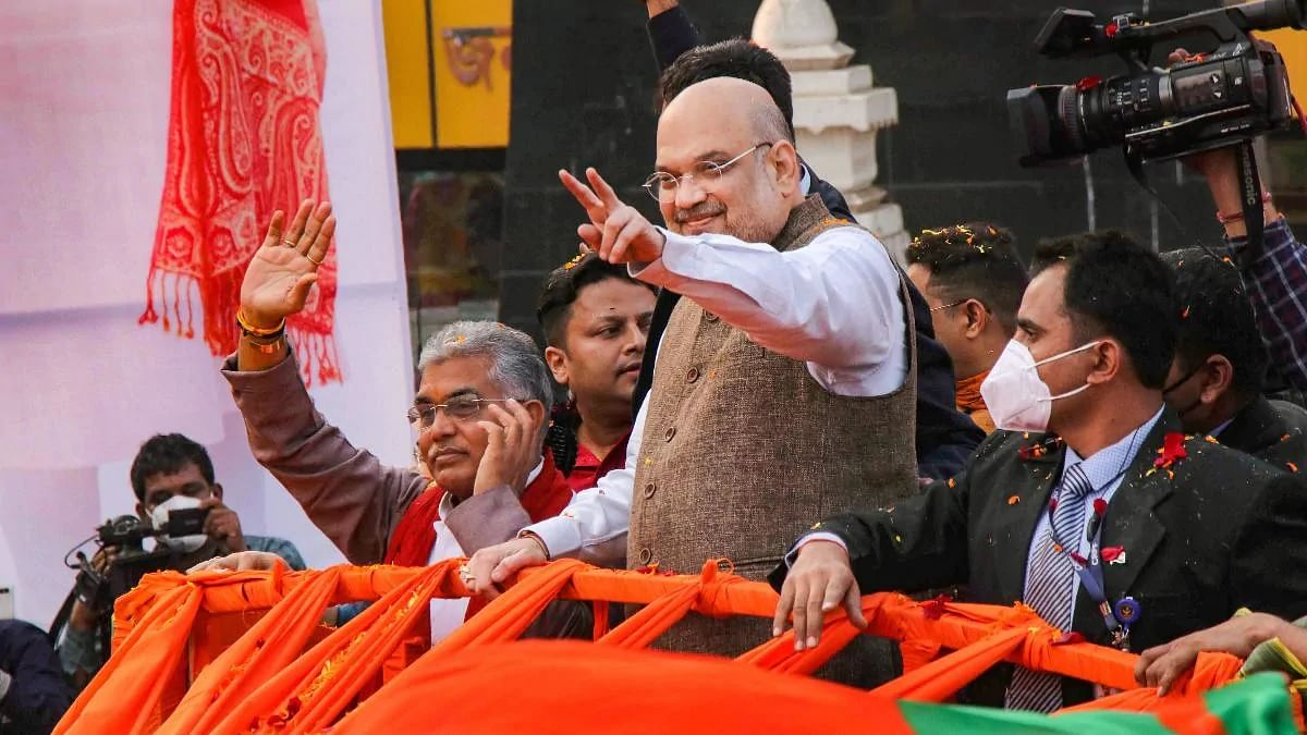 W. Bengal assembly polls: BJP is the serious contender for power that TMC can't simply wish away