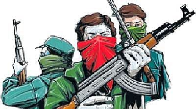 Madhya Pradesh: Pamphlets in Balaghat warn of revenge for three Naxal deaths