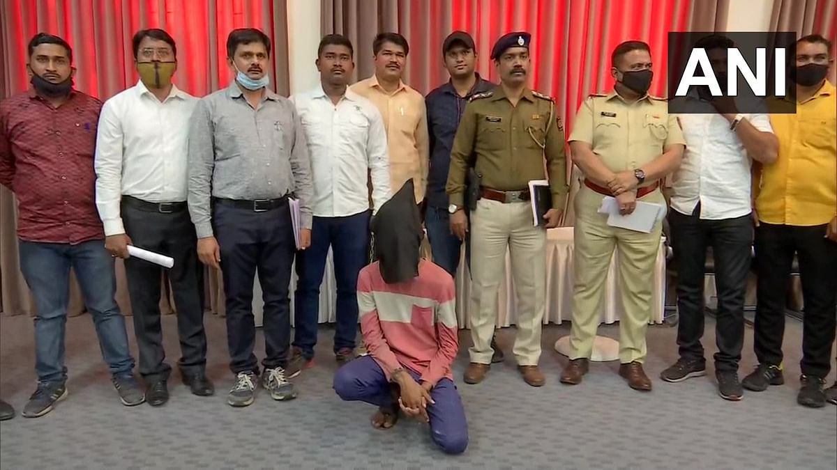 Pune Police arrests 20-year-old student with 36 stolen vehicles