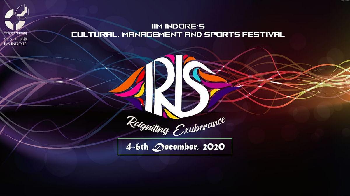 IRIS 2020: IIM Indore's online cultural fest to start tomorrow