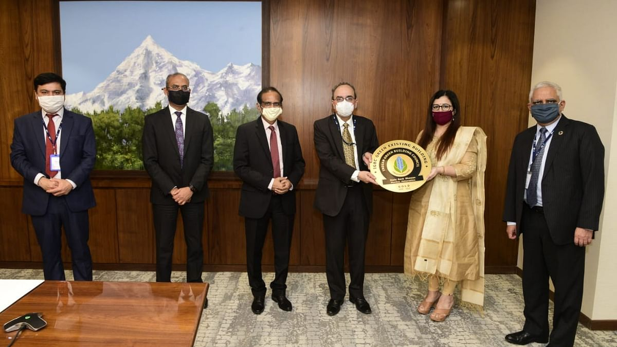 State Bank of India embraces two new certifications from the IGBC in its efforts to promote sustainability