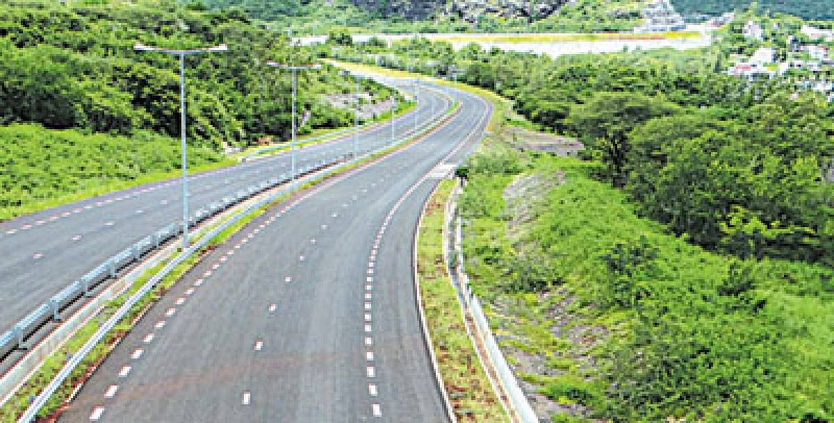 Now, Mumbai Nagpur Samruddhi E-way to turn into green corridor