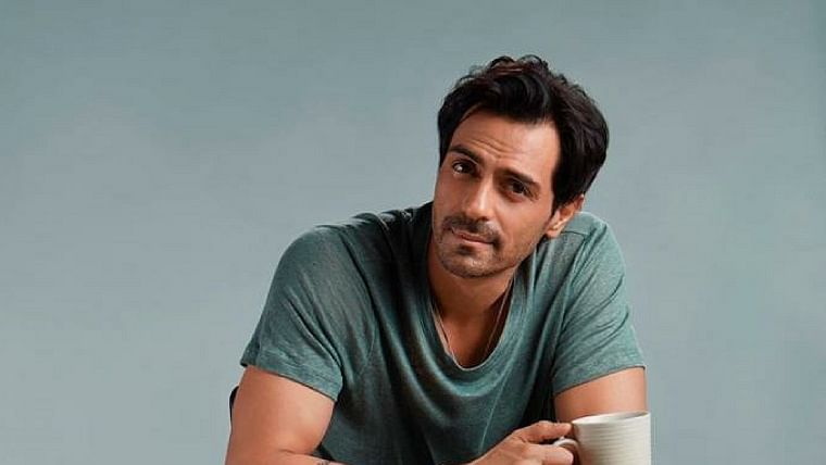 Arjun Rampal talks about living through the COVID-19 pandemic