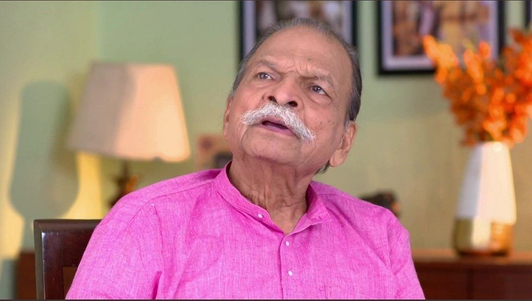 Veteran Marathi actor Ravi Patwardhan passes away: Uddhav Thackeray pays tributes