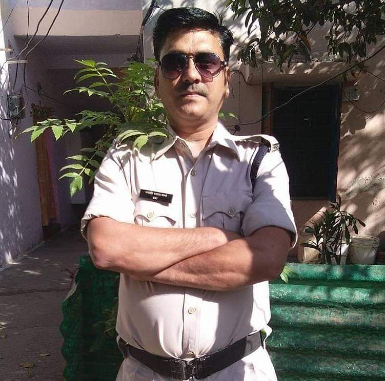 CRIME OF THE WEEK: Constable, wife murder: Police to add robbery section