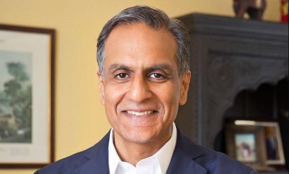 Former US envoy to India, Richard Verma